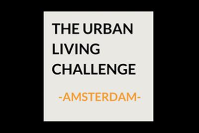 (Nederlands) The Urban Living Challenge